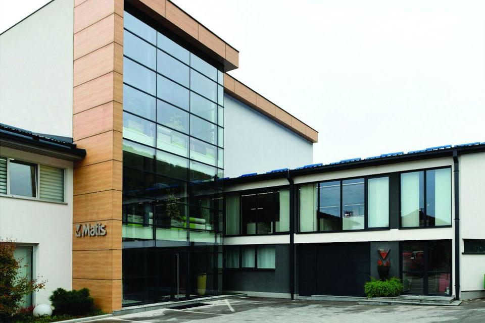 Matis Group među 100 najvećih u Srbiji