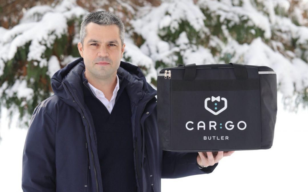 CarGo Butler, najjači i jedini 100% domaći brend u sektoru dostave