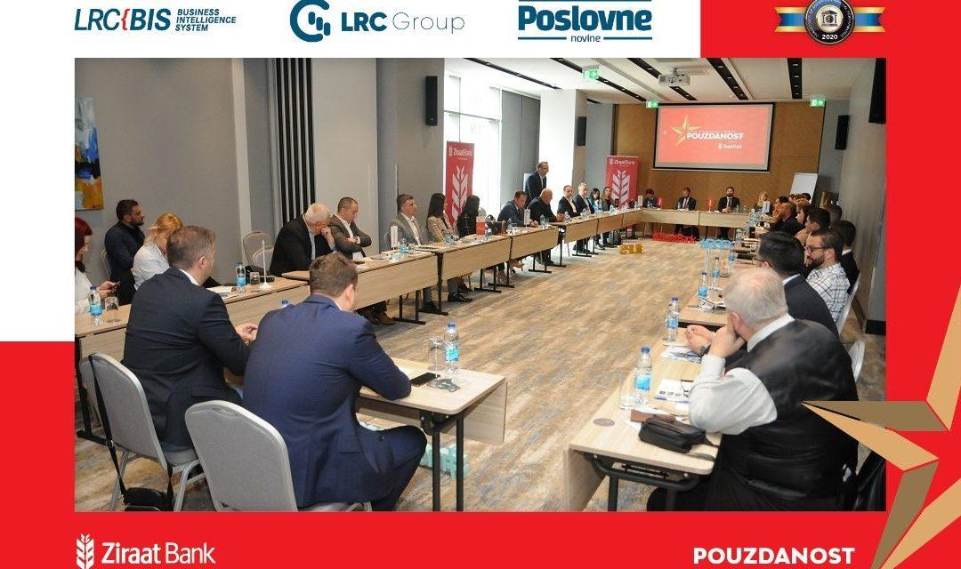 B2B razgovori u Banja Luci povezali privrednike iz različitih sektora