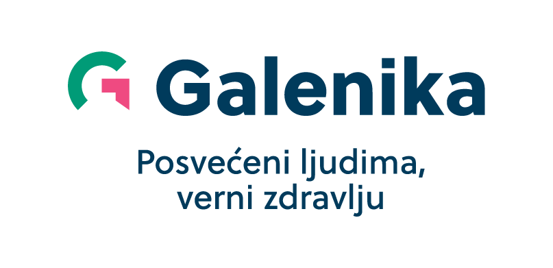 Galenika predstavila novi vizuelni identitet
