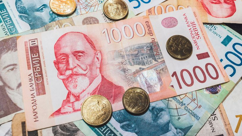 U Srbiji počela isplata 30 evra državne pomoći