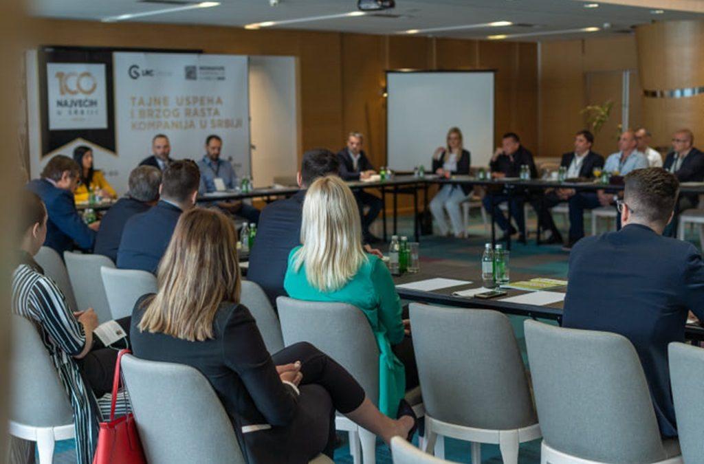 Prvi B2B susret u Beogradu: Regionalno povezivanje je ključ uspešnog poslovanja