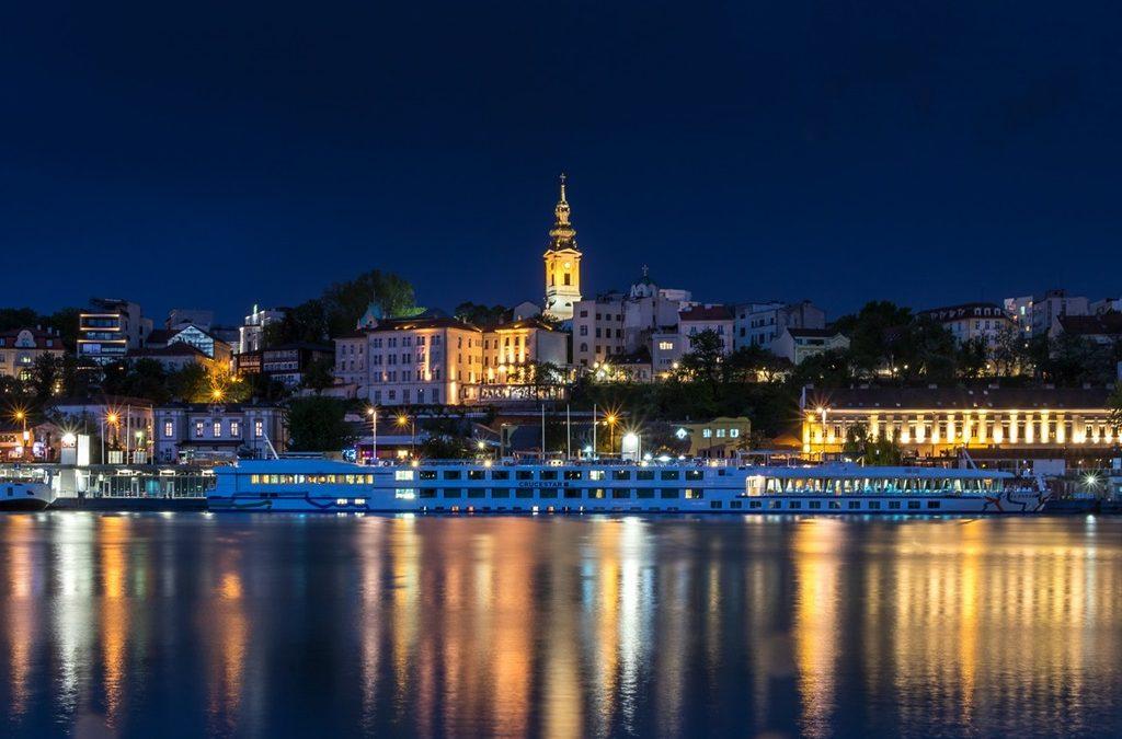 Srbija od turizma očekuje prihode od 900 miliona evra