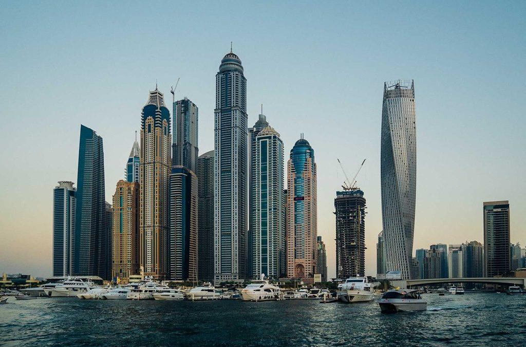 Emirati nude 100 000 viza za programere sa bilo kog kraja sveta