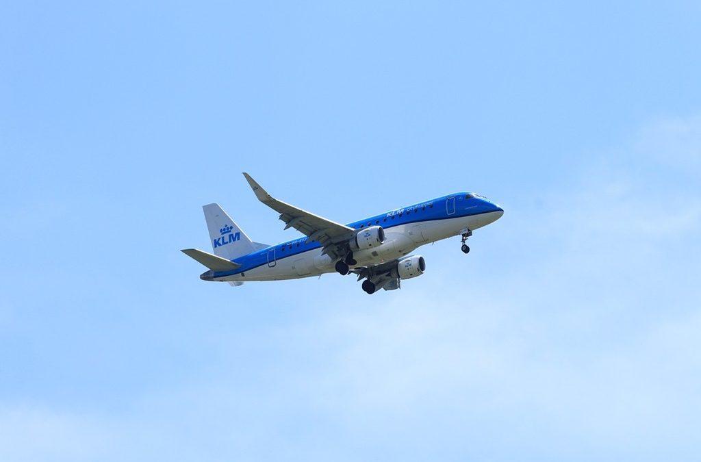 KLM Royal Dutch Airlines duplira letove do Beograda