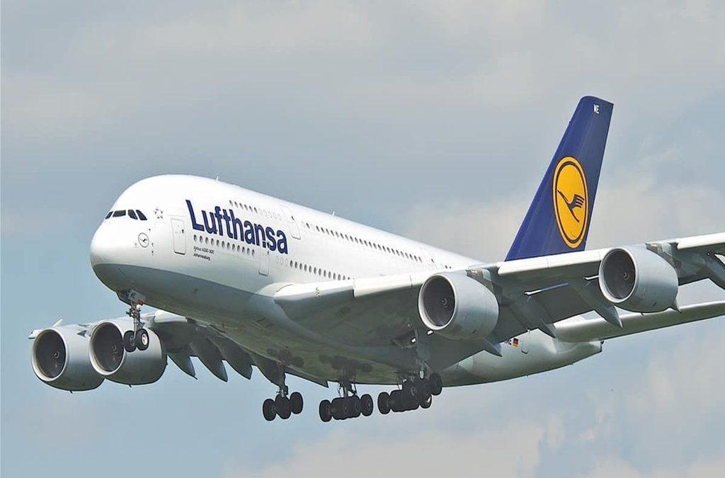 Lufthansa se zadužila za još milijardu evra