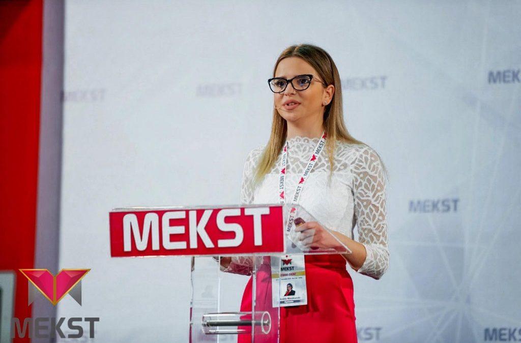Nikoleta Morotvanski: Hrabrost je važna osobina u biznisu