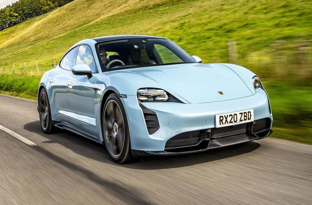 Porsche počeo s testiranjima hibridnog modela 911