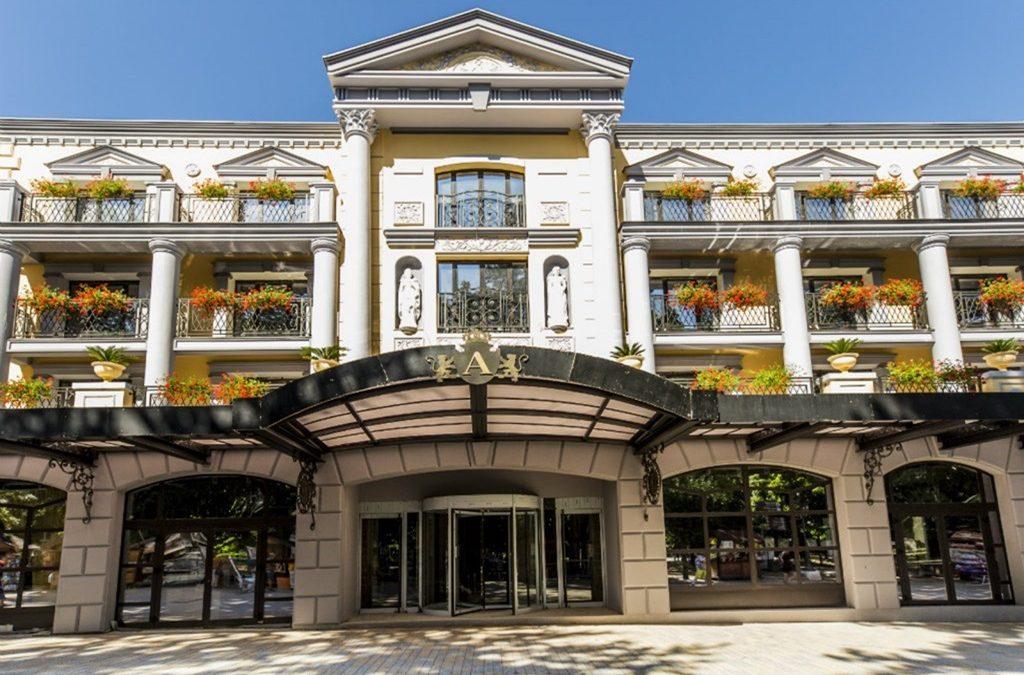 U Vrnjačkoj Banji otvoren novi hotel