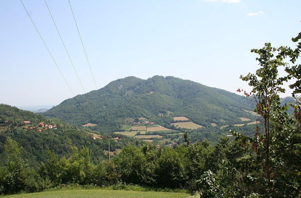 Raspisan tender za izradu plana regulacije za planinski predeo Rajac