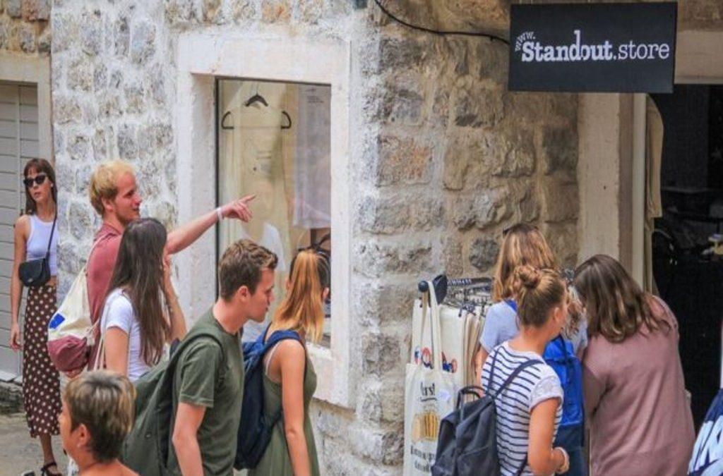 Od 192 000 turista najviše iz Srbije i BiH