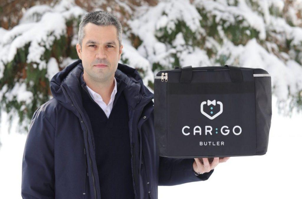 CarGo Technologies: Aplikacija koja je postala deo svake porodice