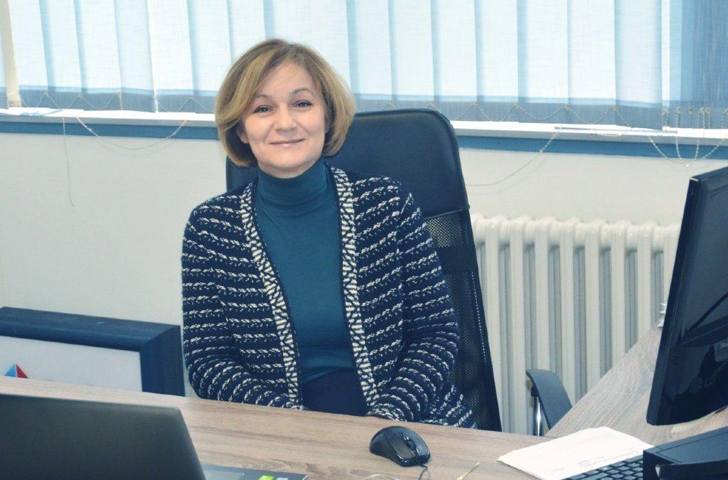 Dubravka Bjekić, osnivač i direktor kompanije Pay Spot: Ženska racionalnost kao ključ uspeha