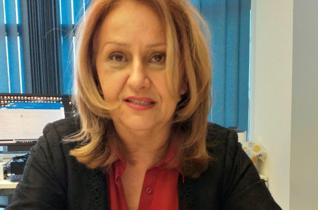 Gordana Danilović Grković, direktorka Naučno-tehnološkog parka u Beogradu, mesta gde ideje postaju stvarnost: Startap kompanijama daju vetar u leđa