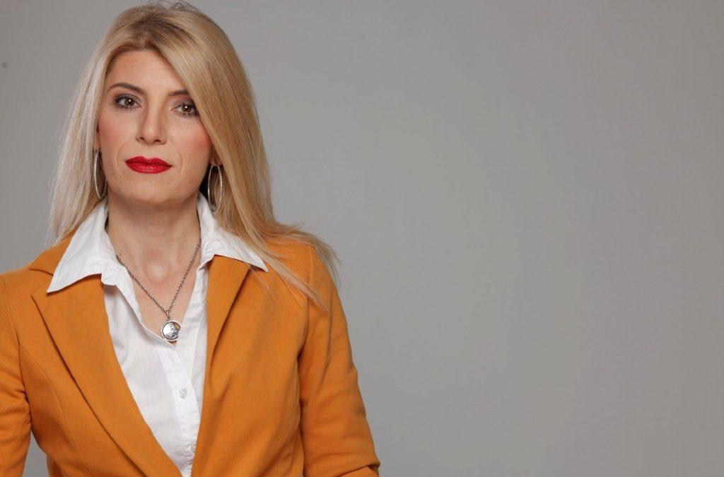 Olivera Zlatić, direktorka Enel PS: U muškom svetu na visokim potpeticama