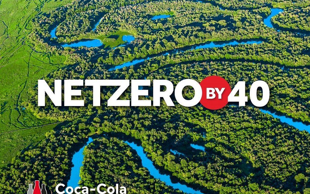 Coca-Cola se obavezuje na nultu emisiju stakleničkih gasova do 2040.