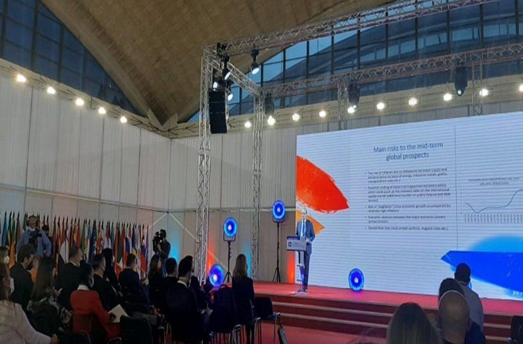 Poslovni forum povodom osnivanja Pokreta nesvrstanih: Zemlje okupljene u Pokretu veliki potencijal za privredu Srbije
