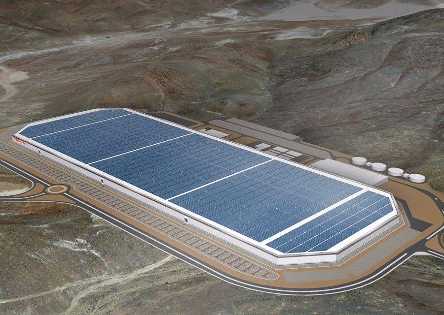 Tesla Gigafactory u Nemačkoj počeće sa radom pre kraja ove godine